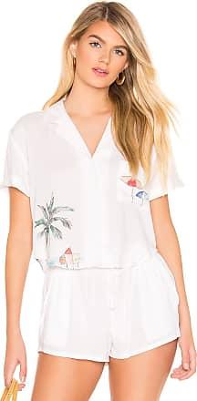 Onia Celeste Shirt in White