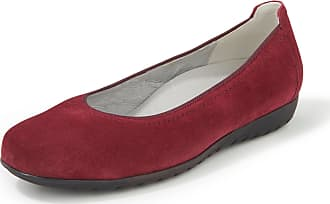 Waldläufer Ballerina pumps Hesima Waldläufer red