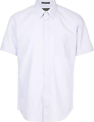 Durban shortsleeved wrinkle free shirt - PINK