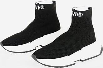 Maison Margiela MM6 Fabric Sock Sneakers Größe 41