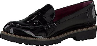 Loafers & Mokassins Tamaris Damen 24306 21 Slipper Schuhe