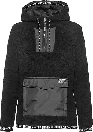 Fleece Pullover (Hip Hop) in Schwarz: 259 Produkte bis zu