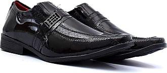 Di Lopes Shoes Sapato Social em Verniz. (42)