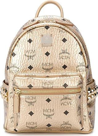 MCM Leder Rucksäcke für Damen − Sale: bis zu −50% | Stylight