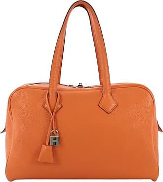 f891ce91a86a Hermès® Leather Handbags − Sale  at USD  628.74+