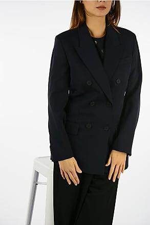 Stella McCartney Double Breasted Wool Blazer size 40