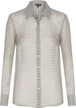 4b32b52da Le Lis Blanc Deux® Camisas Femininas  Compre a R  230