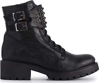 A909822D NERO GIARDINI STIEFEL FRAU | Shoes & Company