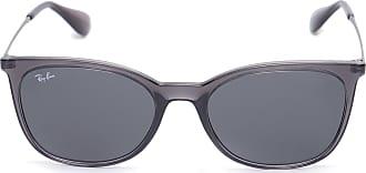 Ray-Ban óculos Solar Chris - Preto