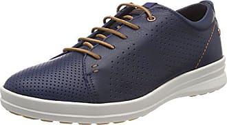 c68663de Panama Jack Tommy, Zapatos de Cordones Oxford para Hombre, Azul (Marino),