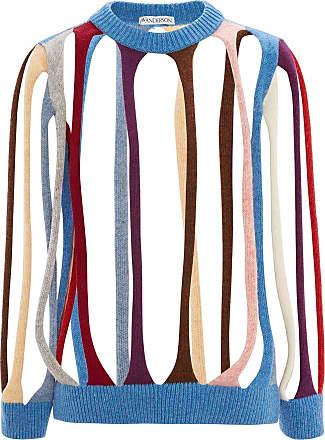 J.W.Anderson Suéter de tricô - Azul