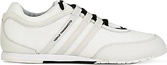 Yohji Yamamoto Boxing sneakers - White