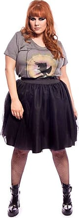 Vintage & Cats T-shirt Cavalo Alado Inspiration Plus Size