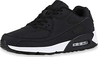 Scarpe Vita Men Sports Shoes Running Shoes Tread Sole 186113 Black UK 9.5 EU 44