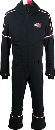 Rossignol x Tommy Hilfiger ski suit - Blue
