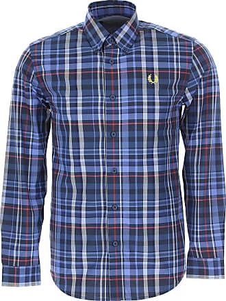 website voor korting 100% kwaliteit waar kan ik kopen Overhemden van Fred Perry®: Nu tot −38% | Stylight