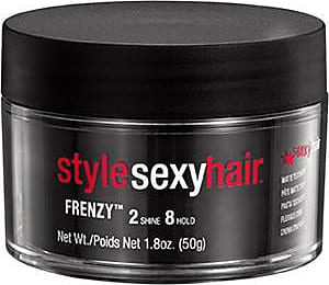 Sexy Hair Style Sexy Hair Frenzy Flexible Texturizing Paste 50 g