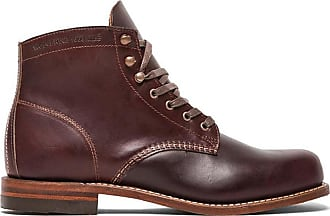c31f6263ae9 Wolverine® Lace-Up Boots: Must-Haves on Sale up to −15%   Stylight