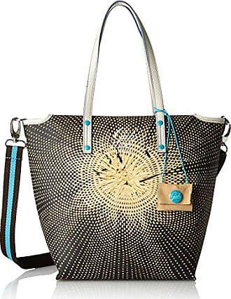 929e845ef7a75 Gabs Damen Rose Tg M - Shopping Studio Print Business Tasche