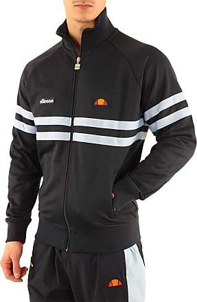 Ellesse Mens Rimini Track Jacket, Blue, XS