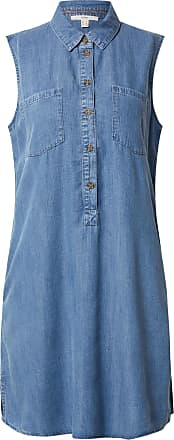 Esprit Kleid blue denim