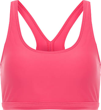 Body for Sure Top Nadador Fast - Vermelho