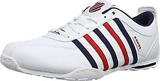 18d0166435 K-Swiss Leder Sneaker für Herren: 110+ Produkte ab 26,99 €   Stylight
