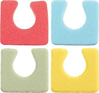 ForPro Sole Toe Separators, Assorted Colors, Individual Pedicure Toe Separators, 1 W x 1 L 144-Count