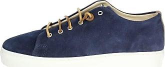 A Guardiani Alberto Homme Bleu Petite Sneakers 5Y6YwOvq