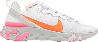 Nike REACT ELEMENT 55 - CALZATURE - Sneakers & Tennis shoes basse su YOOX.COM