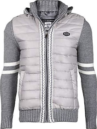 Cipo & Baxx Jacken: Sale ab 23,99 € | Stylight