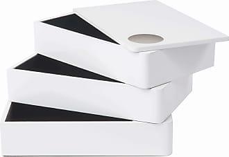 Umbra Spindle Schmuckkästchen und Aufbewahrungsbox