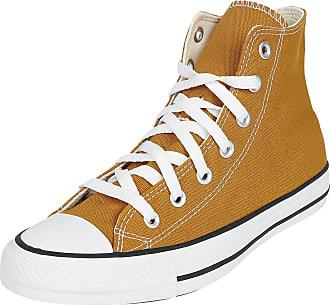 Converse Chuck Taylor All Star HI - Sneaker high - gelb