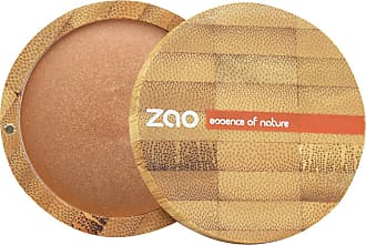 ZAO 342 - Bronze Copper Puder 15g