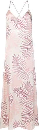 Gilda & Pearl Camisola Kew longo - Rosa