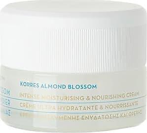 Korres Hydration Almond Blossom Intense Moisturising & Nourishing Cream Trockene bis Sehr Trockene Haut 40 ml