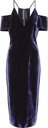 Roland Mouret Exklusiv bei Mytheresa - Kleid Goldney aus Samt