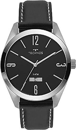 Technos Relógio Technos Analógico Masculino 2115MNX/1P