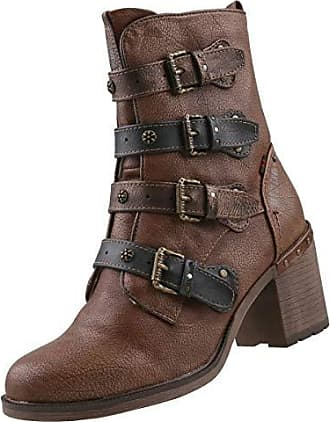 reputable site 54ac6 88911 Mustang Stiefel: Sale ab 34,98 € | Stylight