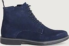 Vagabond Boots Belgrano Blå