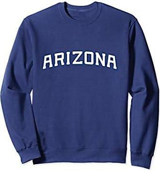 Venley Arizona Wildcats U of A NCAA Womens Sweatshirt SC20ua