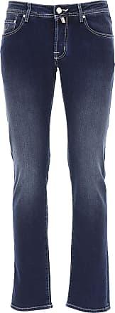 Jacob Cohen Jeans On Sale, Dark Blue, Cotton, 2019, US 31 - EU 47 US 32 - EU 48 US 33 - EU 49 US 34 - EU 50 US 36 - EU 52 US 38 - EU 54