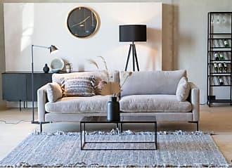 Zuiver SUMMER - Canapé confortable 3 à 4 places