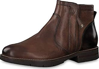 Women's 1 1 25342 24 Ankle Boots, (Taupe 341)