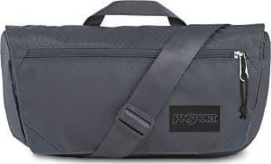 Jansport Street Sling Crossbody Bag Messenger Bags - Deep Grey Ripstop