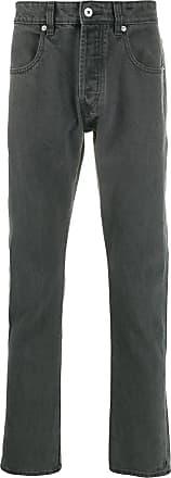 Natural Selection Calça jeans Narrow Graphite - Cinza