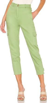 Tularosa Marco Pants in Green