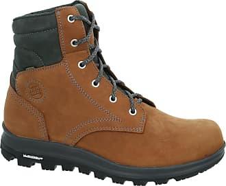 Hanwag Anvik GTX Schuhe Herren light brown/asphalt 2020 UK 9   EU 43 Trekking- & Wanderstiefel