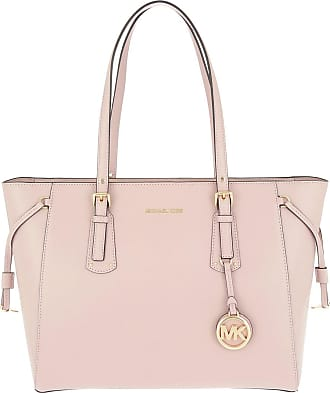 Michael Kors Voyager MD Multifunctional TZ Tote Soft Pink 7d47a02d14b