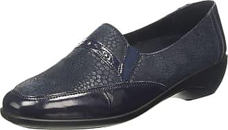 Padders Womens Opal Loafers, Blue (Navy 96), 5.5 (38.5 EU)